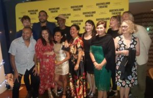 Queensland's Performing Arts Showcased to The World