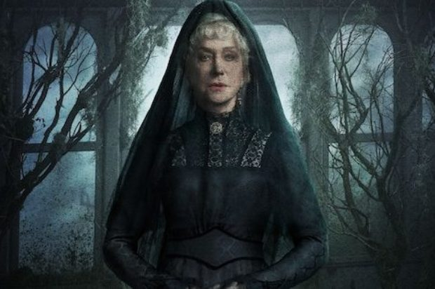 CINEMA REVIEW: WINCHESTER