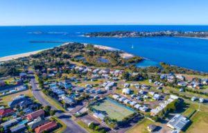 The 2018 Hotlist: Holiday Park Heaven – caravans are making a comeback