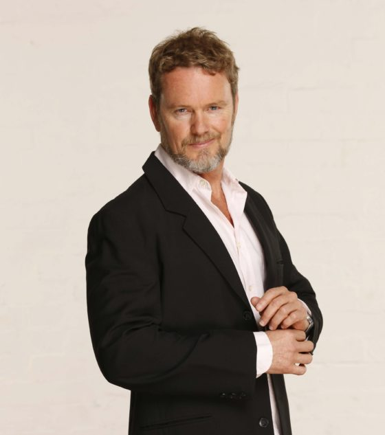 Craig McLachlan  Cleared Of Sexual Harassment Allegations