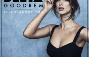 """DELTA GOODREM TO RELEASE SINGLE """"THINK ABOUT YOU"""""""