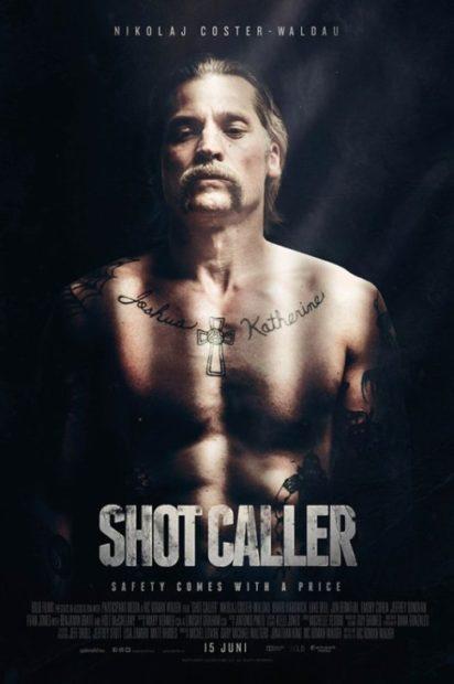 DVD Giveaway: Shot Caller