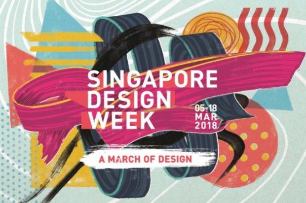 AUSTRALIAN TALENT SHOWCASED AT SINGAPORE DESIGN WEEK
