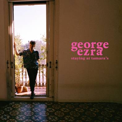 GEORGE EZRA UNLEASHES PODCAST SERIES AND NEW ALBUM ANNOUNCEMENT
