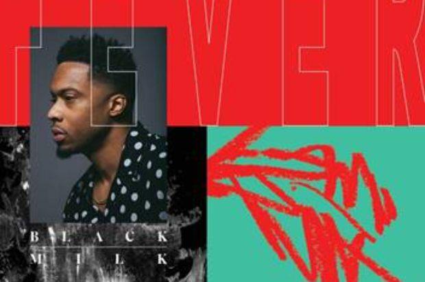 BLACK MILK SHARES SOCIALLY AWARE ALBUM FEVER!