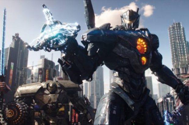 CINEMA REVIEW: PACIFIC RIM: UPRISING