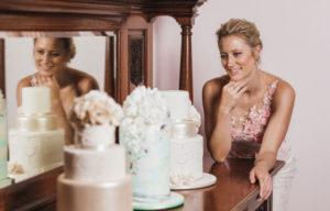 Australia's Best Wedding Cake Designers Announced