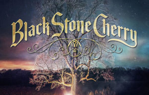 BLACK STONE CHERRY SIXTH STUDIO ALBUM FAMILY TREE OUT THIS APRIL