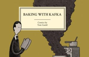 Book Review: Baking With Kafka