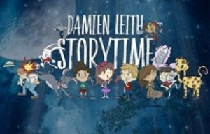 Damien Leith releases new 'Storytime' app and CD!
