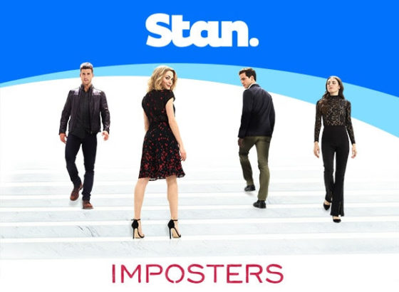 Highlights on Stan this April