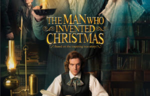 DVD GIVE AWAY THE MAN WHO INVENTED CHRISTMAS