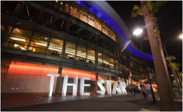 Main Attractions at Australia's Premier Casinos This Autumn