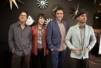 QA WITH MUSIC BAND THE WHITLAMS
