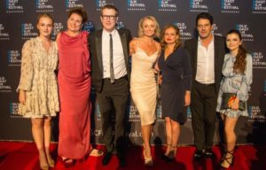 QUEENSLAND FILM OPENS FOR GC FILM FESTIVAL: THE SECOND