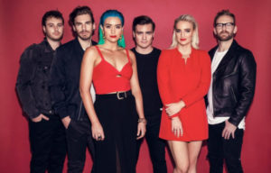 SHEPPARD SILENCE CRITICS WITH THE RELEASE OF THEIR FOURTH HIT SINGLE
