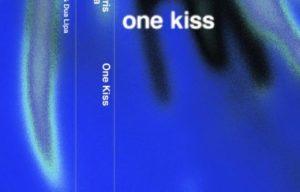 CALVIN HARRIS RELEASES NEW TRACK WITH DUA LIPA 'ONE KISS'