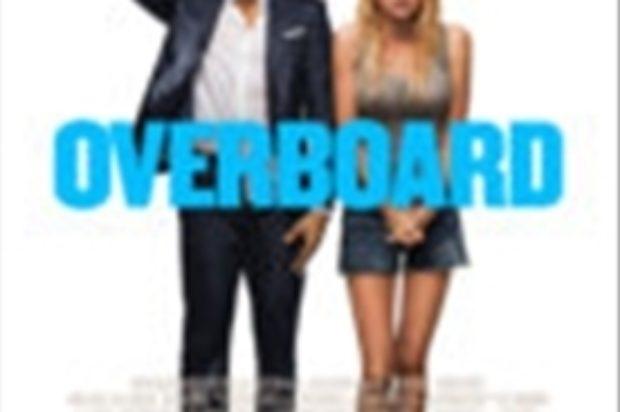 OVERBOARD REMAKE FILM