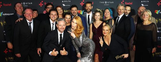 AACTA Award for Best Indie Film