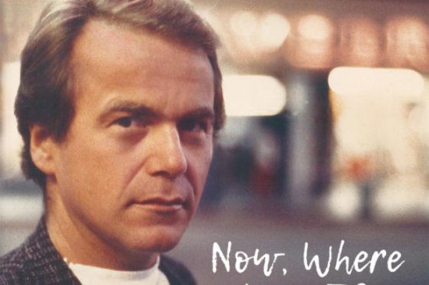 Book Alert Glenn Shorrock :Where Was I