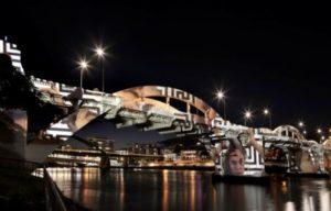 JOLLY BRIDGE BRISBANE GOES GREEK THIS WEEKEND