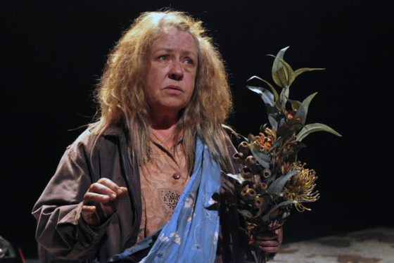 NONI HAZLEHURST  TO PERFORM MOTHER AT QPAC