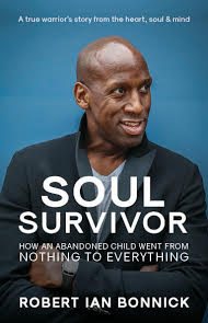 BOOK RELEASE ..SOUL SURVIVOR