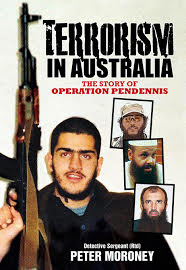 BOOK RELEASE: TERRORISM IN AUSTRALIA