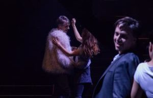 Theatre Reviews :The Mathematics of Longing Is A Thinker