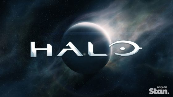 STAN PREMIERE HIT VIDEO GAME HALO