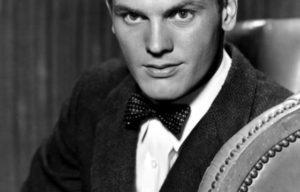 ACTOR TAB HUNTER DIES AT 86