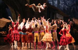 QPAC Announces First of Star Cast Rotation for La Scala Ballet's Exclusive Australian Debut