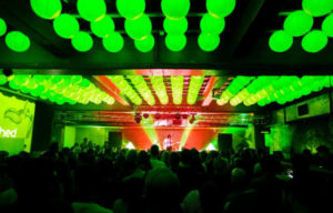 BIGSOUND BIG ARTIST ALL LINED UP FOR 2018