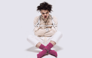 YUNGBLUD'S debut album '21st Century Liability' OUT NOW