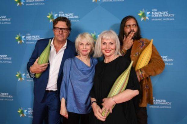 APSA GIVE $50,000 GRANT FOR SHORT FILMS