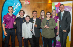 Winners of Australia's first Film Festival  by deaf teenagers announced