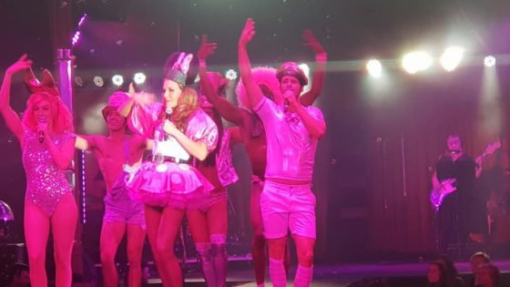 BANG BANG OPENS UP BRISBANE FESTIVAL IT TICKS ALL THE BOXES