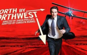 NORTH BY NORTHWEST CAST ANNOUNCEMENT
