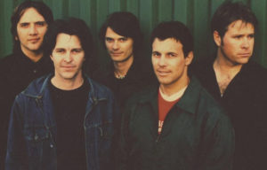 Music Album Gets 20th Anniversary of Powderfinger's