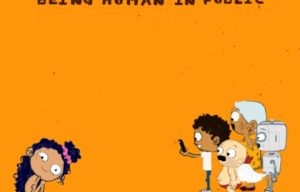 JESSIE REYEZ  'BEING HUMAN IN PUBLIC'  NEW EP OUT NOW