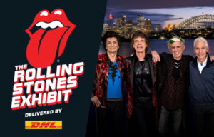 TICKETS ON SALE NOW THE MOST INFLUENTIAL ROCK 'N' ROLL BAND IN THE WORLD