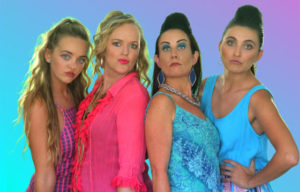 GOLD COAST STAGE MUMS PREMIERS ON NETWORK TEN