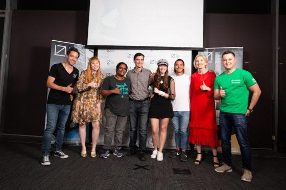Electra named winner of Australia's first Techstars Startup Weekend for fashion entrepreneurs