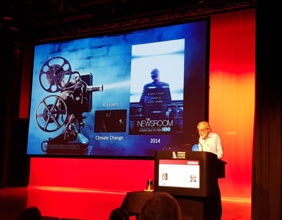 World Congress Science Factual Producers Closes With Applause