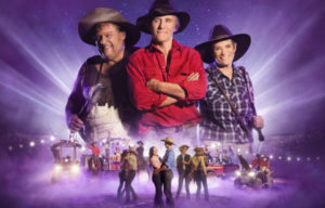 A New Era of Entertainment is born at Australian Outback Spectacular