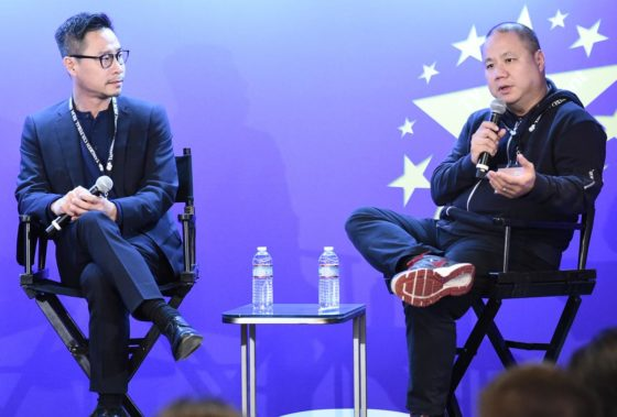 HONG KONG DAY AT AFM FILM MARKET