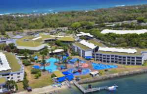 Sea World Resort Gets The Thumbs Up