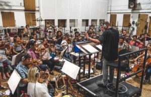 Historic New Album Pairs Carpenters' Original Pop Masterpieces with Richard Carpenter Conducting His Own New Arrangements