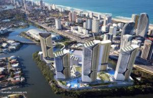 Mega Masterplan for The Star Gold Coast To Inject 2 Billion