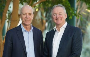 BREAKING NEWS ON NINE AND FAIRFAX DEAL
